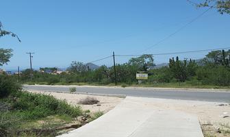 Foto de terreno habitacional en venta en camino a rancho paraiso , el tezal, los cabos, baja california sur, 13937441 No. 01