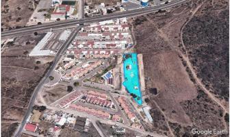 Foto de terreno habitacional en venta en camino real a huimilpan 1004, bahamas, corregidora, querétaro, 3777173 No. 01