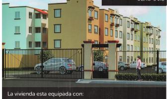 Foto de departamento en venta en camino a san jeronimo 1 , ojo de agua, tecámac, méxico, 10698747 No. 01