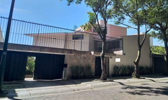 Foto de casa en venta en camino a santa teresa , ampliación alpes, álvaro obregón, df / cdmx, 17441686 No. 01
