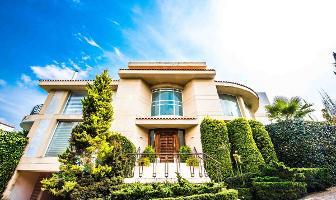 Foto de casa en venta en camino a santa teresa , parque del pedregal, tlalpan, distrito federal, 4472864 No. 01