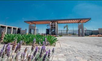 Foto de terreno habitacional en venta en camino a venegas , puerta real, corregidora, querétaro, 14220941 No. 01