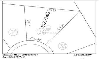 Foto de terreno habitacional en venta en camino a vengas , puerta real, corregidora, querétaro, 8741176 No. 01