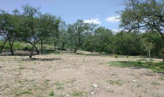 Foto de terreno habitacional en venta en camino al abra , el barrial, santiago, nuevo león, 17825405 No. 01