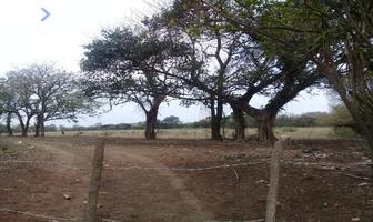 Foto de terreno habitacional en venta en camino al cedral , 2 lomas, veracruz, veracruz de ignacio de la llave, 20998906 No. 01