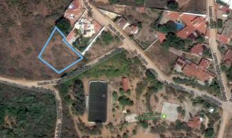 Foto de terreno habitacional en venta en camino al chilar 00, san felipe del agua 1, oaxaca de juárez, oaxaca, 8922697 No. 01