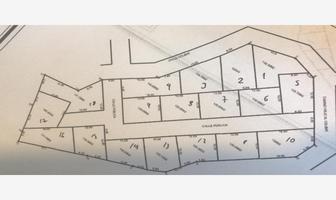 Foto de terreno habitacional en venta en camino al colibrí , plan de ayala, tlalpan, df / cdmx, 13260610 No. 01