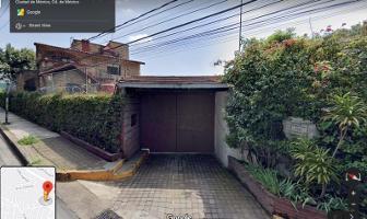 Foto de casa en venta en camino al desierto de los leones 6527, san bartolo ameyalco, álvaro obregón, df / cdmx, 12675979 No. 01