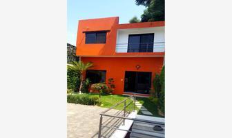 Foto de casa en venta en camino al monte colonia alarcon 0, ahuatepec, cuernavaca, morelos, 7676342 No. 01