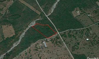 Foto de terreno habitacional en venta en camino al sendero , el barrial, santiago, nuevo león, 10873481 No. 01
