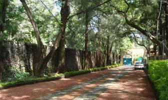 Foto de terreno habitacional en venta en camino alarcon 10, ahuatepec, cuernavaca, morelos, 5895243 No. 01