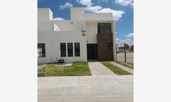 Foto de casa en venta en camino de acceso 5 , residencial del bosque, san luis potosí, san luis potosí, 0 No. 01