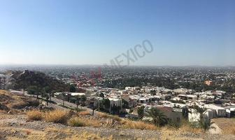 Foto de terreno habitacional en venta en camino de la turquesa 4, la jolla, hermosillo, sonora, 9013982 No. 01