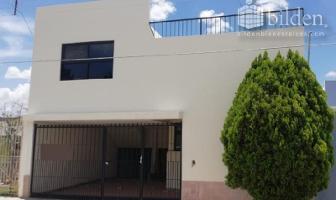 Foto de casa en venta en camino de las cumbres 100, fraccionamiento las quebradas, durango, durango, 10263112 No. 01