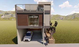 Foto de casa en venta en camino de laurel , cumbres elite privadas, monterrey, nuevo le��n, 11103309 No. 01