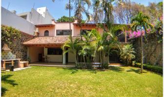 Foto de casa en venta en camino de los leñeros 1, vista hermosa, cuernavaca, morelos, 0 No. 01