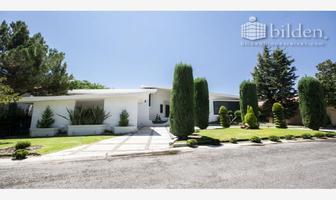 Foto de casa en venta en camino de los tulipanes 100, villas campestre, durango, durango, 0 No. 01