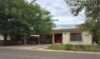 Foto de casa en venta en camino de los tulipanes 100, villas campestre, durango, durango, 5780496 No. 01