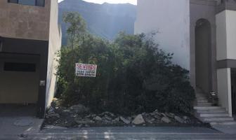 Foto de terreno habitacional en venta en camino del castaño 134, cumbres elite privadas, monterrey, nuevo león, 12211758 No. 01