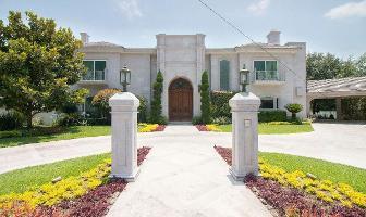 Foto de casa en venta en camino del cosme 104 colonia portal del huajuco , portal del huajuco, monterrey, nuevo león, 0 No. 01