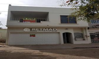 Foto de casa en venta en camino del rio , infonavit barrancos, culiacán, sinaloa, 12764095 No. 01
