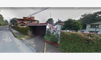 Foto de casa en venta en camino desierto de los leones 00, san bartolo ameyalco, álvaro obregón, df / cdmx, 0 No. 01