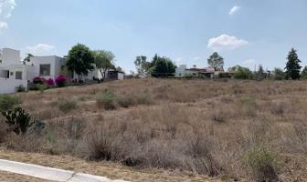 Foto de terreno habitacional en venta en camino guadalupe , granjas, tequisquiapan, querétaro, 0 No. 01