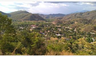 Foto de terreno habitacional en venta en camino mirador 100, copalita, santa maría huatulco, oaxaca, 6677211 No. 01