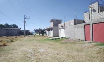 Foto de terreno habitacional en venta en camino real 100, ixtapaluca centro, ixtapaluca, méxico, 0 No. 01