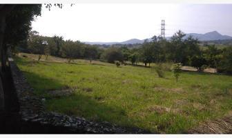 Foto de terreno habitacional en venta en camino real 53, tezoyuca, emiliano zapata, morelos, 6180737 No. 01