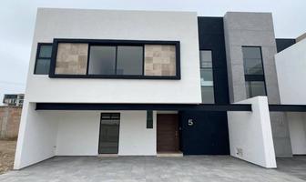 Foto de casa en venta en camino real a cholula 1, momoxpan, san pedro cholula, puebla, 0 No. 01