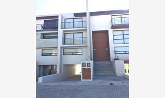 Foto de casa en venta en camino real a cholula momoxpan 3411, ex-hacienda la carcaña, san pedro cholula, puebla, 18635088 No. 01