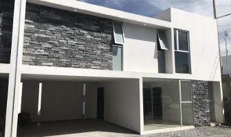 Foto de casa en venta en camino real a cuautlancingo 43, cuautlancingo, puebla, puebla, 12124935 No. 01
