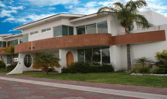 Foto de casa en condominio en venta en camino real a huimilpan 1014, balcones de vista real, corregidora, querétaro, 0 No. 01