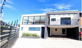 Foto de casa en venta en camino real a momoxpan 55, la carcaña, san pedro cholula, puebla, 12781781 No. 01