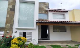 Foto de casa en renta en camino real a momoxpan , santiago momoxpan, san pedro cholula, puebla, 0 No. 01