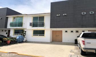 Foto de casa en venta en camino real a ocotitlan numero 600 , villas san gregorio, metepec, méxico, 0 No. 01