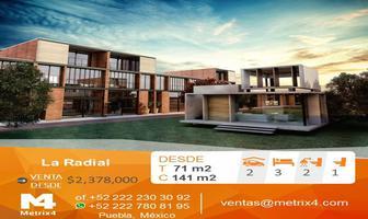 Foto de casa en venta en camino real a san andrés 3010, centro, san andrés cholula, puebla, 0 No. 01