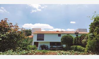 Foto de casa en venta en camino real al ajusco 40, fuentes de tepepan, tlalpan, df / cdmx, 0 No. 01