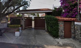 Foto de casa en venta en camino real al ajusco 520, fuentes de tepepan, tlalpan, df / cdmx, 0 No. 01