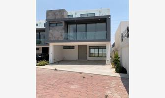 Foto de casa en venta en camino real cholula momoxpan 17, ex-hacienda la carcaña, san pedro cholula, puebla, 0 No. 01