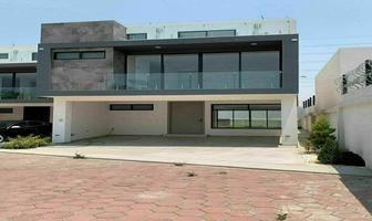 Foto de casa en venta en camino real cholula momoxpan , ex-hacienda la carcaña, san pedro cholula, puebla, 0 No. 01