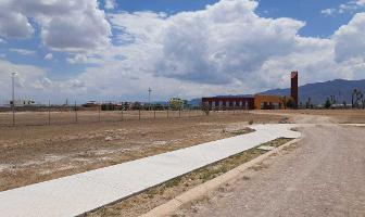 Foto de terreno habitacional en venta en camino real de españa , jesús maría, villa de reyes, san luis potosí, 14855915 No. 01