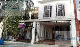 Foto de casa en venta en  , camino real, guadalupe, nuevo león, 12416611 No. 01