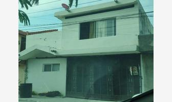 Foto de casa en venta en  , camino real, guadalupe, nuevo león, 17286994 No. 01