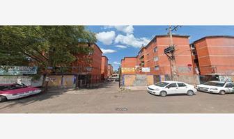 Foto de departamento en venta en camino real la polvorilla 140, santa cruz meyehualco, iztapalapa, df / cdmx, 0 No. 01