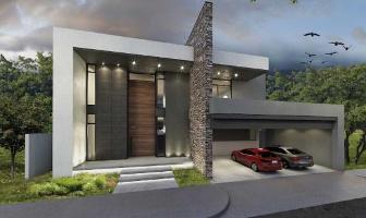 Foto de casa en venta en camino sierra alta , nogales de la sierra, monterrey, nuevo león, 11210114 No. 01