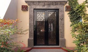 Foto de casa en venta en camino viejo a la lejona 2, malaquin la mesa, san miguel de allende, guanajuato, 16653880 No. 01