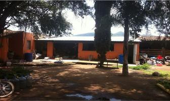 Foto de terreno habitacional en venta en camino viejo a santa cruz , santa cruz de las flores, tlajomulco de zúñiga, jalisco, 0 No. 01