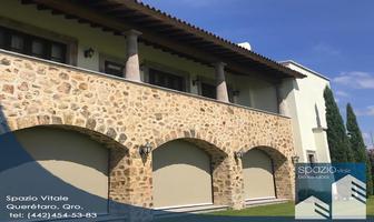 Foto de casa en venta en campanario 11111, el campanario, querétaro, querétaro, 9915730 No. 01
